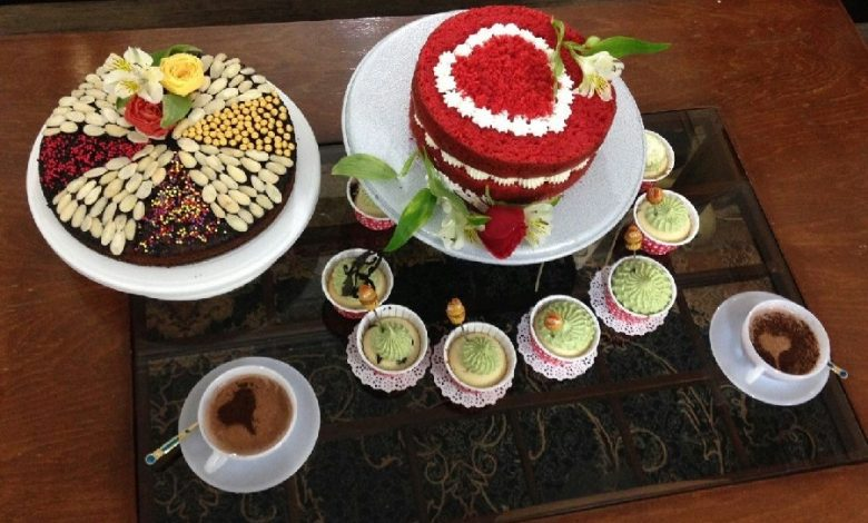 بهترین کافی شاپ شیراز