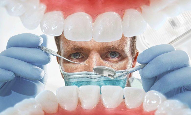 دندانپزشکان شیراز