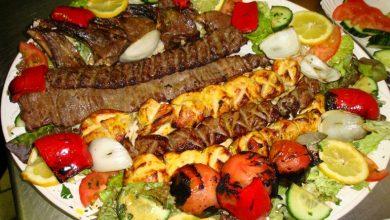 Photo of بهترین بیرون بر های شیراز به همراه آدرس و تلفن