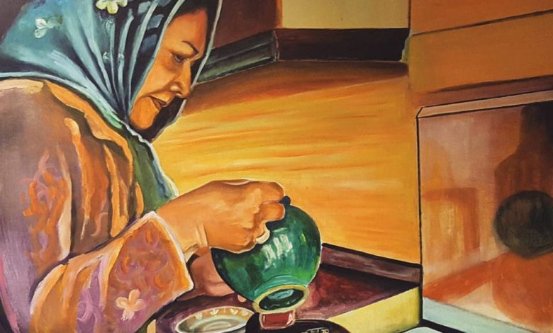 آموزشگاه نقاشی در اصفهان