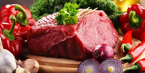 سوپر گوشت در شیراز