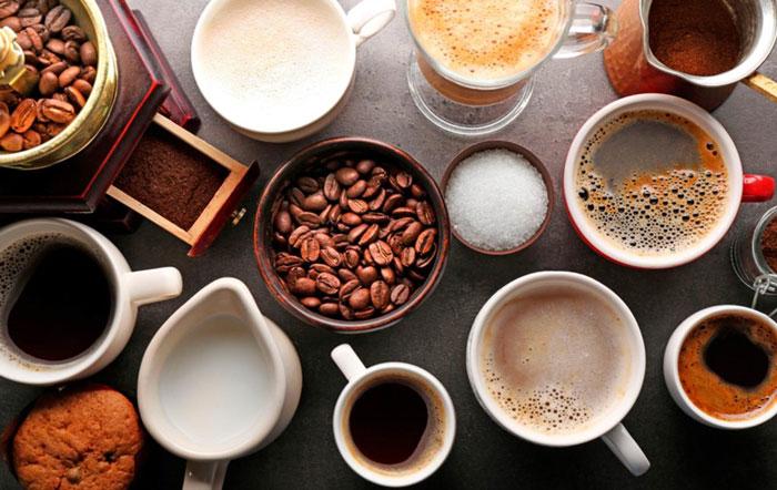 قهوه فروشی در شیراز