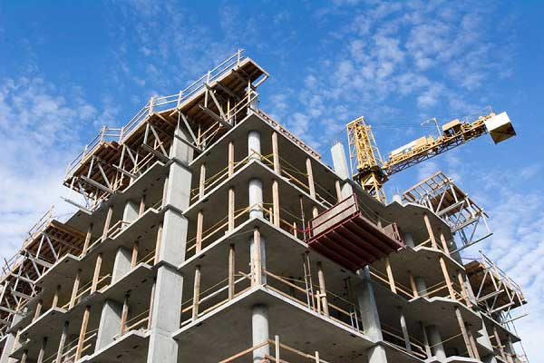 شرکت ساختمانی در شیراز