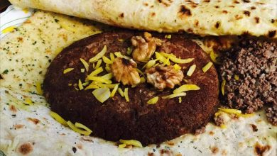 تصویر در بهترین بریانی در اصفهان – آدرس و تلفن