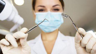 دندانپزشک در بوشهر