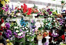 تصویر در بهترین گل فروشی های اصفهان – آدرس و تلفن