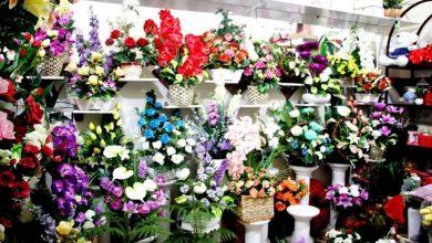 گل فروشی های اصفهان