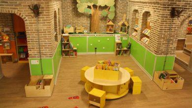 تصویر در بهترین خانه بازی کودک در شیراز – آدرس و تلفن