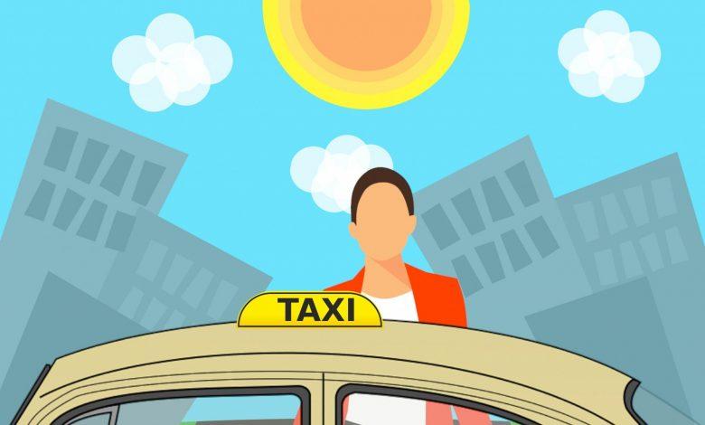 تاکسی تلفنی در شیراز
