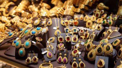 Photo of طلا فروشی در شیراز با آدرس و تلفن