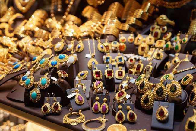 طلا فروشی در شیراز