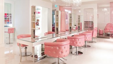 تصویر لیست آرایشگاه های زنانه اصفهان – آدرس و تلفن