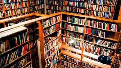 تصویر در بهترین کتاب فروشی های شیراز – آدرس و تلفن
