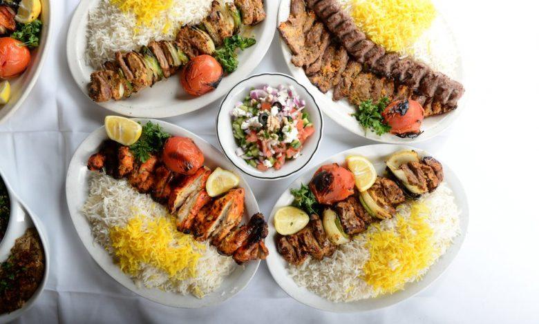بیرون بر در شیراز