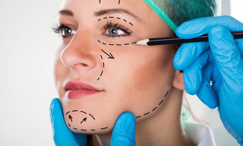 جراحی زیبایی در بوشهر