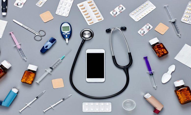 کالای پزشکی در شیراز