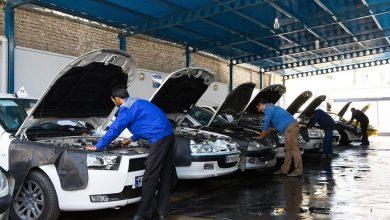 Photo of لیست نمایندگی های خودرو در شیراز – آدرس و تلفن