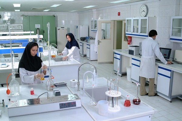 آزمایشگاه در شیراز