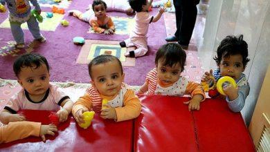 تصویر بهترین شیرخوارگاه ها در شیراز – آدرس و تلفن