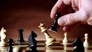 تصویر در باشگاه شطرنج در شیراز – آدرس و تلفن