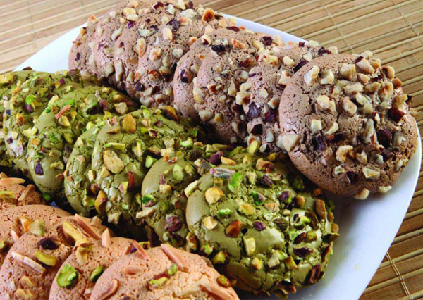 آموزشگاه شیرینی پزی در شیراز