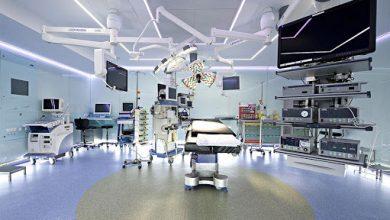 تصویر بهترین بیمارستان های شیراز – آدرس و تلفن
