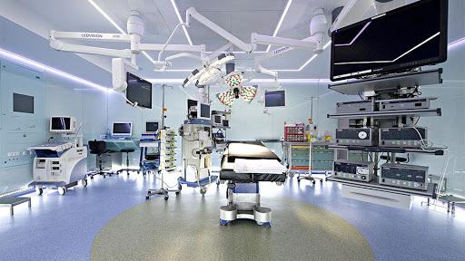 بهترین بیمارستان در شیراز