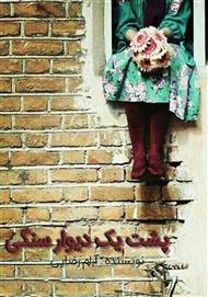 رمان پشت یک دیوار سنگی