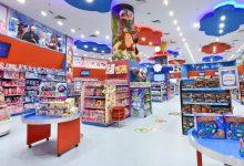 فروشگاه اسباب بازی فروشی در شیراز