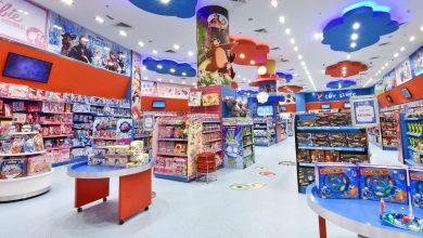 تصویر بهترین فروشگاه اسباب بازی در شیراز – آدرس و تلفن