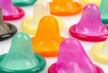 تصویر انواع کاندوم و مارک های معروف کاندوم