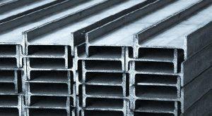 انواع تیرآهن در بازار آهن آلات ایران