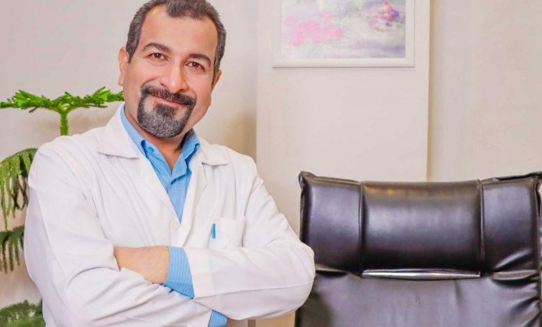 کلینیک تخصصی پوست و مو دکتر بهروز وارث