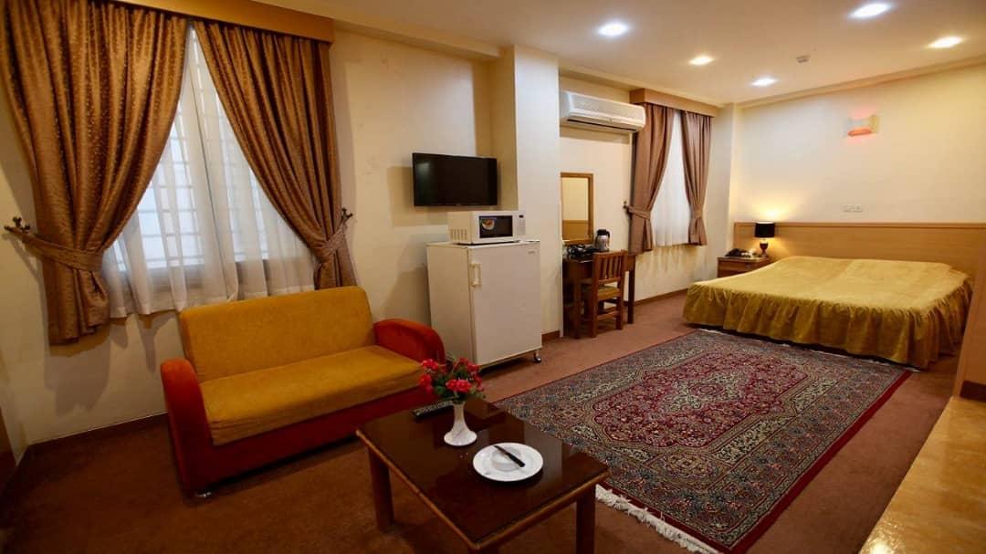 هتل ساسان شیراز13