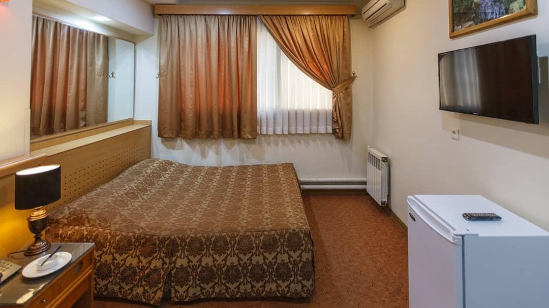 هتل ساسان شیراز14