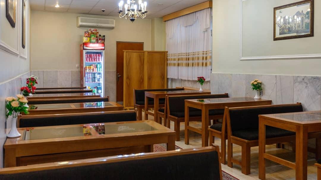 هتل ساسان شیراز15