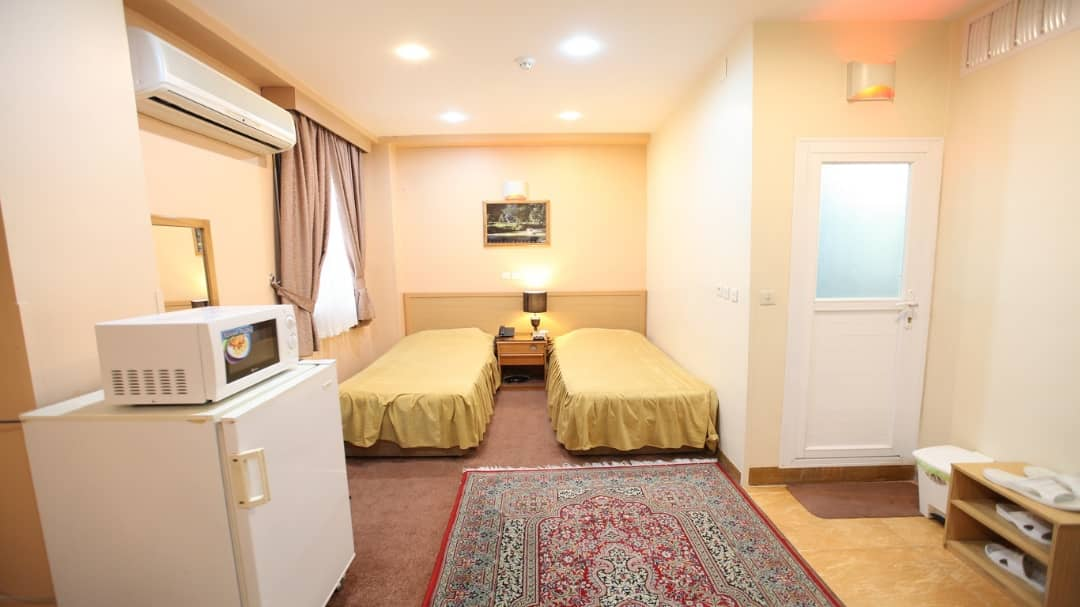 هتل ساسان شیراز17