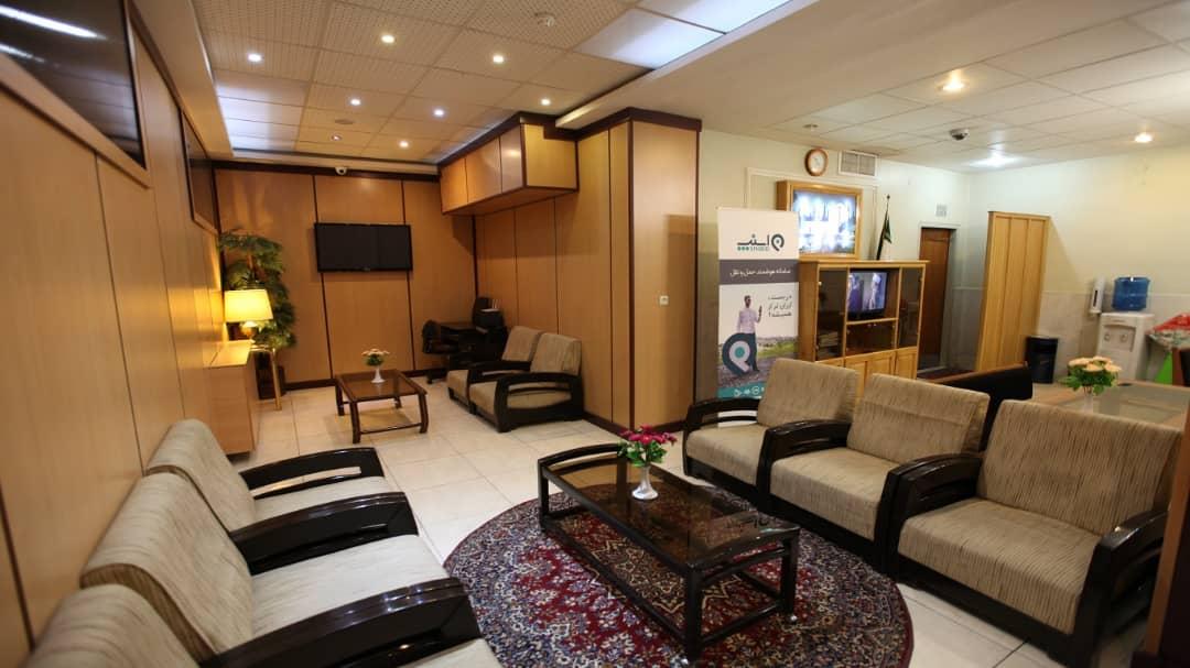 هتل ساسان شیراز4