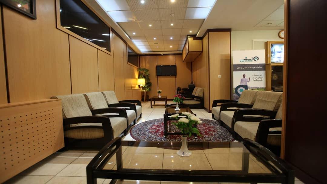 هتل ساسان شیراز6