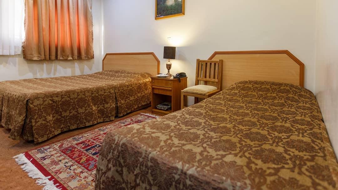 هتل ساسان شیراز8