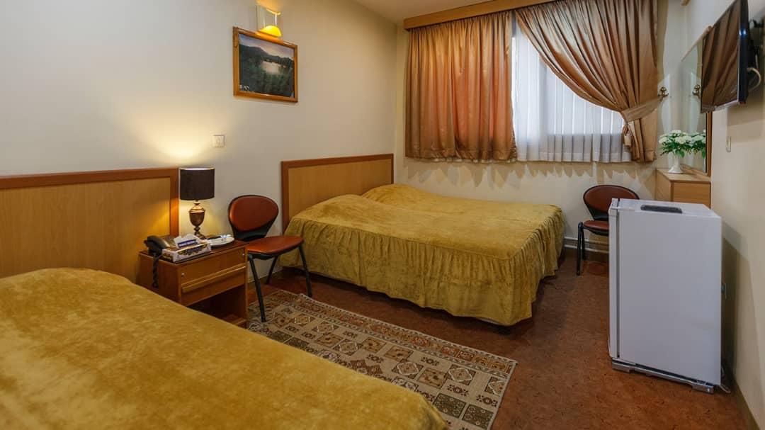 هتل ساسان شیراز9